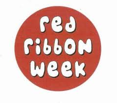 Red Ribbon Week! @ Indian Prairie Elementary