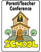 Conference Week @ Indian Prairie Elementary