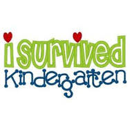 Last Day for AM Kindergarten @ Indian Prairie Elementary