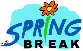 Spring Break @ Indian Prairie Elementary