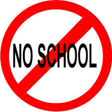 No School @ Indian Prairie Elementary