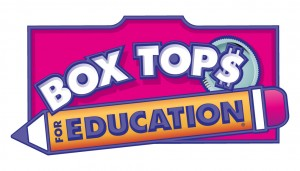 Box Tops Due @ Indian Prairie Elementary