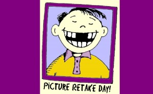 Picture Retake day by Lifetouch @ Indian Prairie Elementary