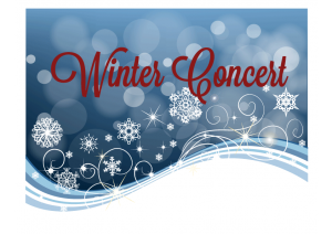 Winter Music Concert @ Kalamazoo Central High School Auditorium